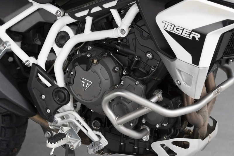 2020 Triumph Tiger 900 RALLY / RALLY PRO Exterior High Resolution - image 877505