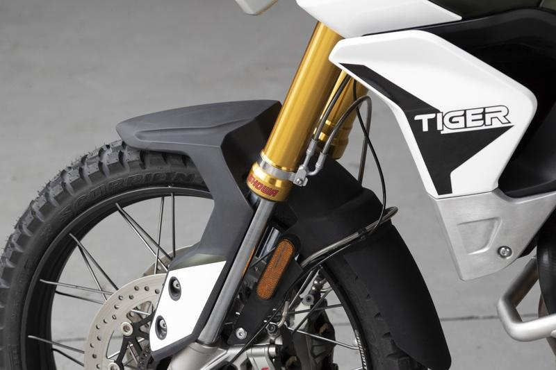 2020 Triumph Tiger 900 RALLY / RALLY PRO Exterior High Resolution - image 877515