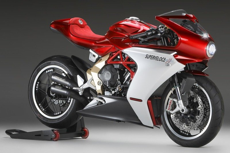 Top 5 new Sportbikes coming in 2020