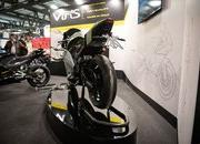 Vins and their brand-new electric sportsbike prototype: the EV-01 - image 877994