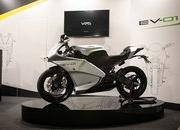 Vins and their brand-new electric sportsbike prototype: the EV-01 - image 877999