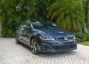 2019 Volkswagen Golf GTi - Driven - image 878139