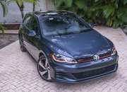 2019 Volkswagen Golf GTi - Driven - image 878141