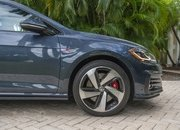 2019 Volkswagen Golf GTi - Driven - image 878180