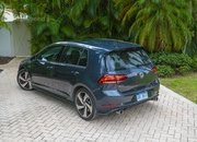 2019 Volkswagen Golf GTi - Driven - image 878142