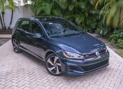 2019 Volkswagen Golf GTi - Driven - image 878143