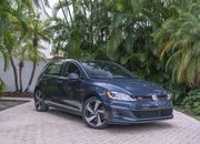 2019 Volkswagen Golf GTi - Driven - image 878138