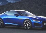 X-Tomi Design Strikes Again, This Time with the 2021 Jaguar F-Type R Shooting Brake - image 878100