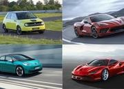 Year End Review - The Best New Cars of 2019 - image 877880