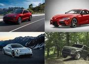 Year End Review - The Best New Cars of 2019 - image 877879