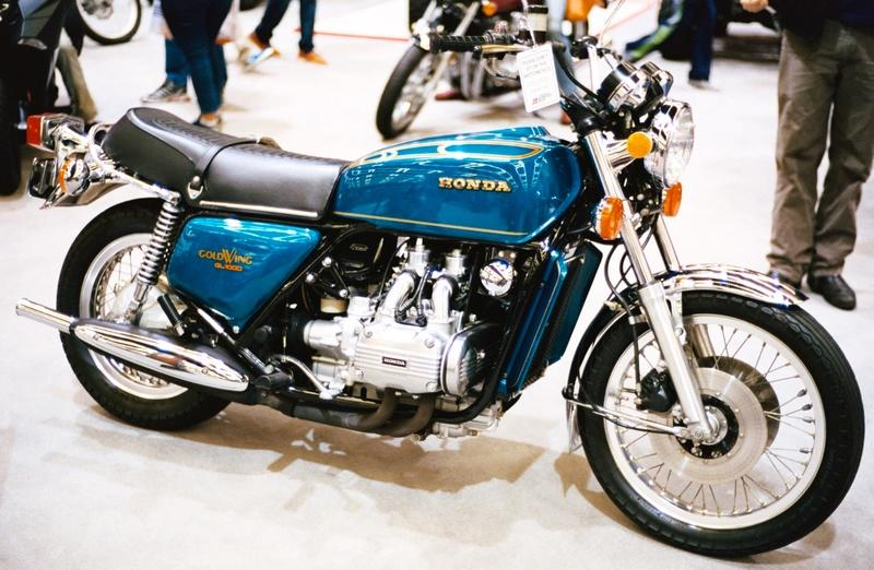 TJ's Top Ten Picks For The Most Significant Bikes In Motorcycling History