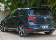 2019 Volkswagen Golf GTi - Driven - image 879461