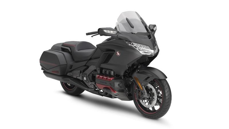 2020 Honda Gold Wing