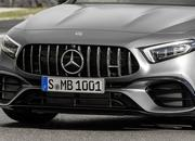 2020 Mercedes-AMG A45 - image 879119