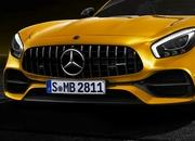2020 Mercedes-AMG A45 - image 879120