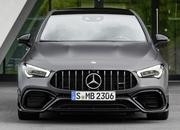 2020 Mercedes-AMG A45 - image 879121