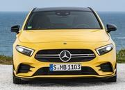 2020 Mercedes-AMG A45 - image 879122
