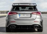 2020 Mercedes-AMG A45 - image 879123