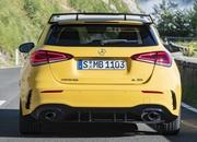 2020 Mercedes-AMG A45 - image 879124