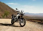 2020 Triumph Tiger 900 Rally / Rally Pro - image 880227