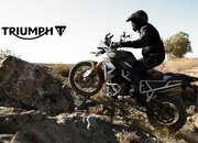 2020 Triumph Tiger 900 Rally / Rally Pro - image 880216