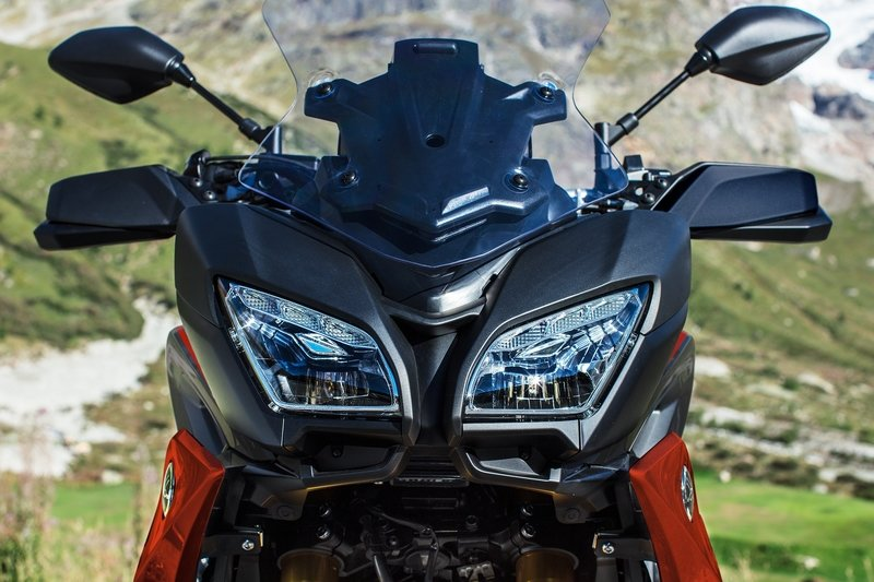 2019 - 2020 Yamaha Tracer 900 / Tracer 900 GT - image 879366