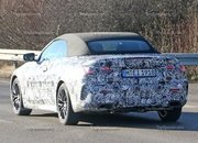 2021 BMW 4 Series Convertible - image 880978