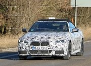2021 BMW 4 Series Convertible - image 880980
