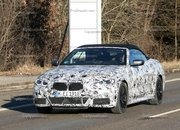 2021 BMW 4 Series Convertible - image 880981