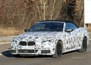 2021 BMW 4 Series Convertible - image 880982
