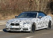 2021 BMW 4 Series Convertible - image 880983