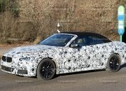 2021 BMW 4 Series Convertible - image 880984