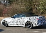 2021 BMW 4 Series Convertible - image 880986