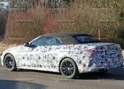 2021 BMW 4 Series Convertible - image 880987