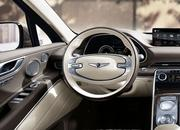 2021 Genesis GV80 Details and Picture Gallery - image 880530