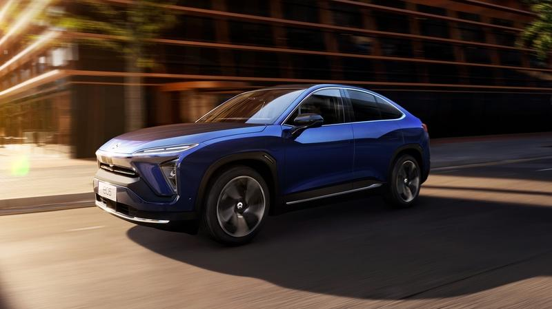 Nio Cars Models Prices Reviews News Specifications Top Speed