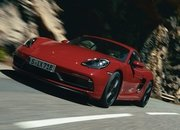 Porsche Looks to Save Naturally Aspirated Engines With Electric Motors - image 880823