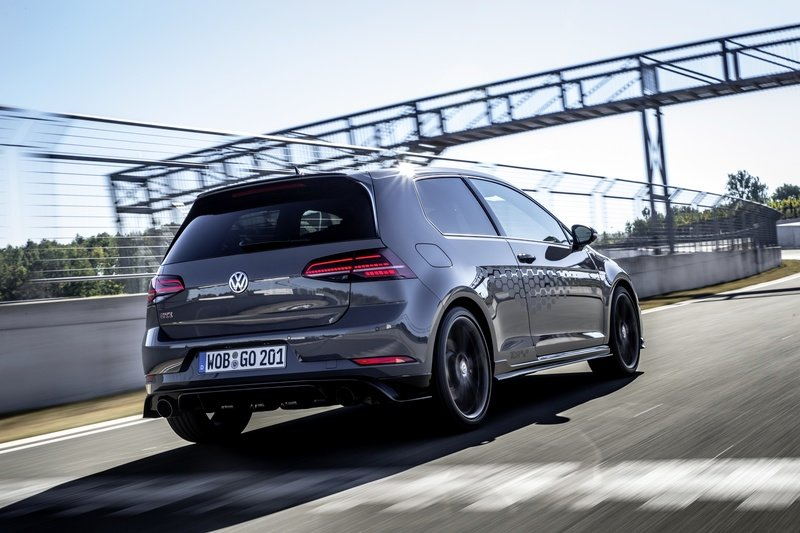 A New Volkswagen Golf GTI Is Coming with 287 Horsepower