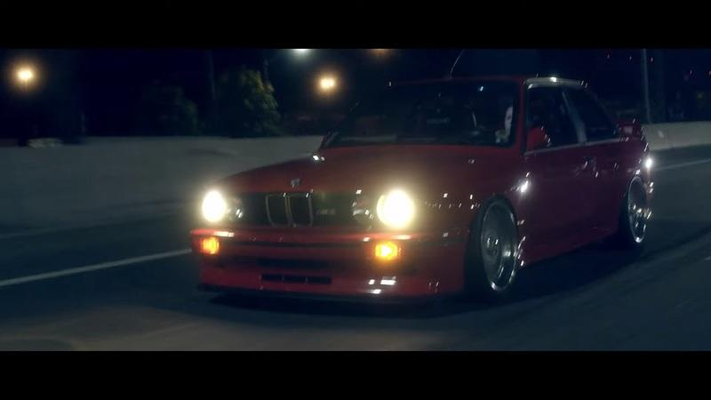 A Short Film Starring an E30-Gen BMW M3 Reminds Us How Therapeutic Driving Can Be