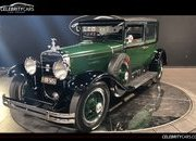 Al Capone's Armored 1928 Cadillac is for Sale at the Low Price of Just $1 Million - image 882019