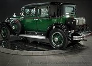 Al Capone's Armored 1928 Cadillac is for Sale at the Low Price of Just $1 Million - image 882020
