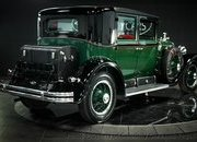 Al Capone's Armored 1928 Cadillac is for Sale at the Low Price of Just $1 Million - image 882022