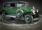 Al Capone's Armored 1928 Cadillac is for Sale at the Low Price of Just $1 Million - image 882023