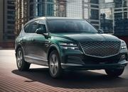 America's Version of the Genesis GV80 Has Arrived to Take on the Luxury SUV Market - image 882985