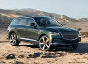 America's Version of the Genesis GV80 Has Arrived to Take on the Luxury SUV Market - image 882976