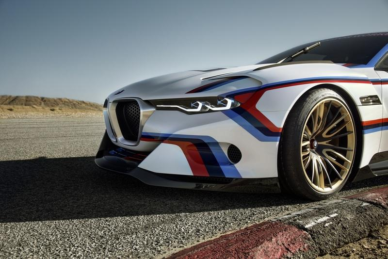 BMW Could Build the 3.0 CSL Hommage R - For the Right Buyer, That Is