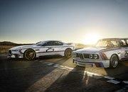 BMW Could Build the 3.0 CSL Hommage R - For the Right Buyer, That Is - image 881508