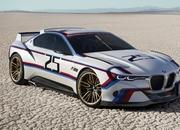 BMW Could Build the 3.0 CSL Hommage R - For the Right Buyer, That Is - image 881519