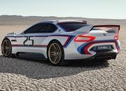BMW Could Build the 3.0 CSL Hommage R - For the Right Buyer, That Is - image 881520