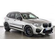 2020 BMW X3 M Competition by AC Schnitzer - image 881449